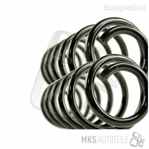2 x LESJÖFORS Ressort De Suspension Ressort Spiral Set Avant NIssan 3855540