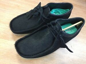 Very Shoe Size 20 Offspring Ed X Limited Wallabee Rare Uk 8 New Brand Clarks qvxYY8