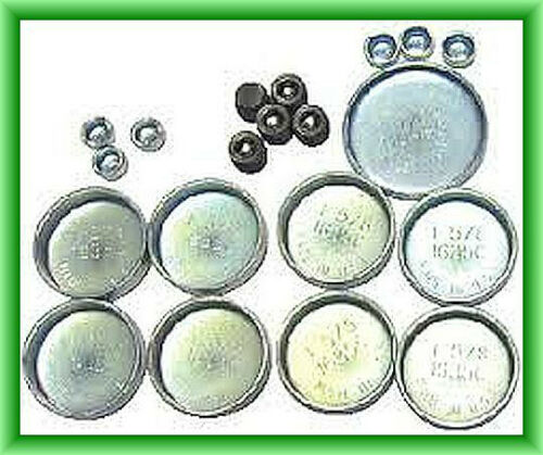 No Pistons 1987-1992 Chevy Truck 1500 Silverado 350 5.7 L Engine Rebuild kit