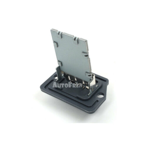 Genuine OEM Blower Motor Resistor For Kia Soul 2010-2013