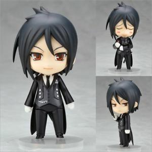 Anime-68-Black-Butler-Sebastian-Michaelis-Nendoroid-10CM-PVC-Anime-Figure-NOBOX