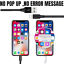 thumbnail 4 - 3 Pack 6Ft USB Charger Cable For iPhone 11 XR 8 7 Plus Fast Charge Charging Cord