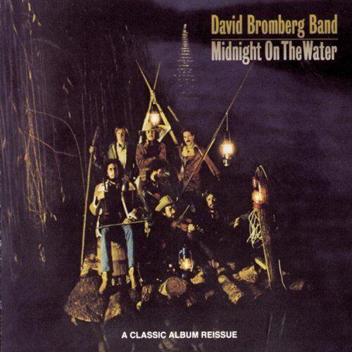 David Bromberg - Midnight on the Water [New CD]
