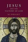 Jesus and the Victory of God by N.T. Wright (Paperback, 1997)