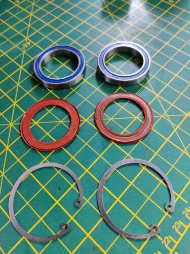 circlips /& Spacers Enduro BB30 Bearings