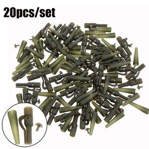 la-ligne-carpe-accessoires-la-securite-des-clips-de-plomb-les-lignes-fixes