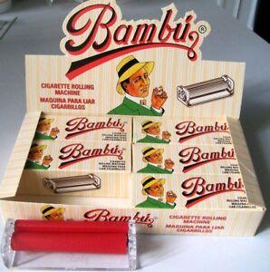 6-Liadores-de-metacrilato-Marca-Bambu-Smoking-78mms-para-papel-de-liar