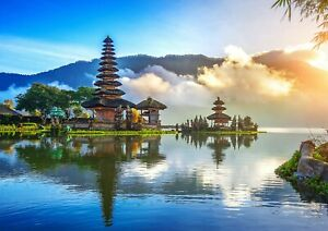 Cool-Lake-Temple-Poster-Size-A4-A3-Bali-Indonesia-Landscape-Poster-Gift-12656