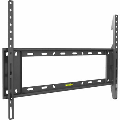 32 to 90 TV Flat Screen Fixed Wall Bracket Mount Ultra Slim LED LCD Plasma Versa