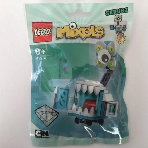 Mixels Serie 8 NEU OVP Lego 41570 Skrubz