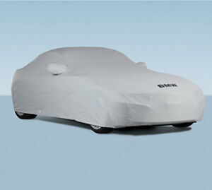 Genuine Bmw Outdoor Car Cover Z4 E89 Convertible