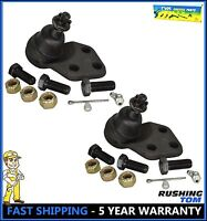 Buick Cadillac Chevrolet Pontiac 2 Front Lower Ball Joints Suspension Set K5295