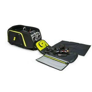Torvol Quad Pitstop Backpack PRO Rucksack f. FPV Racing Drohnen