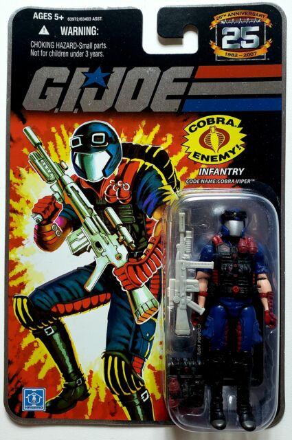 GI Joe 25th Cobra Baroness v16 PISTOL 1:18 Action Figure Accessory Hasbro