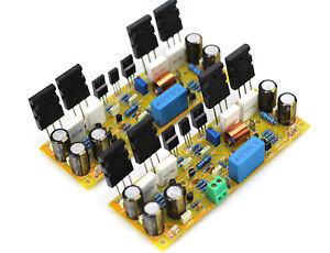 Diy one pair classic symasym5 3 discrete power amplifier kit 1943 image is loading diy one pair classic symasym5 3 discrete power solutioingenieria Gallery