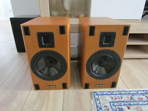 ADAM A.R.T. Compact Lautsprecher Made in Berlin Germany - Monitor Speakers