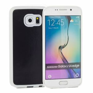 contre-Gravity-coque-etui-etui-housse-Samsung-Galaxy-S6-Blanc