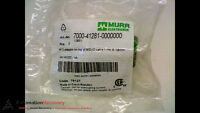Murr Elektronik 7000-41281-0000000 M12 Adaptor On Top Of Msud Valve, 154457
