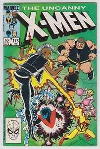 L6196-Uncanny-X-Men-178-Vol-1-MB-MB-Estado