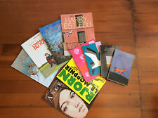 French Childrens Books from French Publisher Ecole des Loisirs - Livres Francais