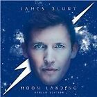 JAMES BLUNT - MOON LANDING: APOLLO EDITION CD & DVD ALBUM SET 38 tracks