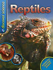 Discover Science: Reptiles by Belinda Weber (Paperback, 2011)