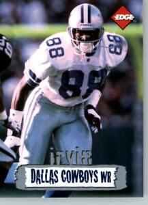 1996 Collectors Edge #60 Michael Irvin- Cowboys