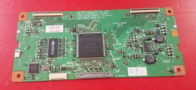 Philips 32PF7320A/37 LCD TV Drivers for Mac