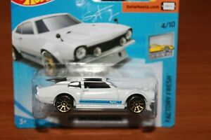 FORD-MAVERICK-HOT-WHEELS-SCALA-1-55