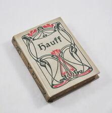 Wilhelm Hauffs sämtliche Werke in sechs Bänden (hier 1-3) Adolf Stern Max Hesse