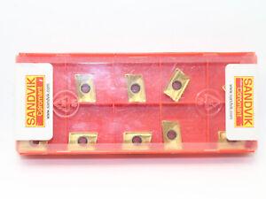 R390-17 04 08M-PM 1025 10 inserts//box SANDVIK R390-170408M-PM 1025