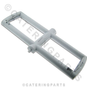 WINTERHALTER 60003803 COMPLETE LOWER WASH ARM FOR WASHING FIELD FOR DISHWASHERS