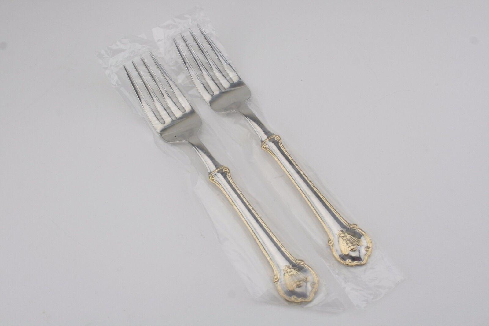 Set of 2 Salad Forks