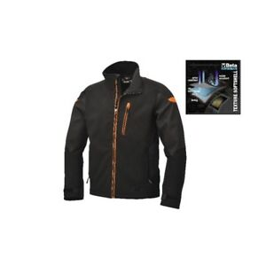 M Beta Tg Giacca 7684 Softshell wC8zBqI