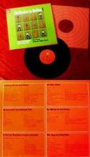LP Rosy Singers: Weltreise in Noten 1 (BASF CRD 057) D