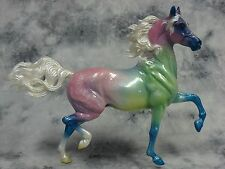 Breyer* Giverny * 711218 Breyerfest SR Huckleberry Bey Traditional Model Horse