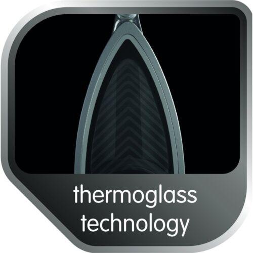 Brand New Morphy Richards 360001 Redefine Atomist Glass Vapour Iron