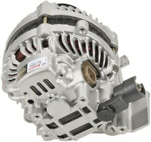 Alternator-Bosch-AL1299X-Reman-fits-06-11-Honda-Civic-1-8L-L4