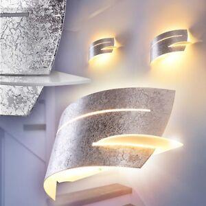 Moderne Wandleuchte Schlaf Wohn Zimmer Lampen Flur Wand Leuchten
