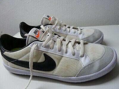 Us 12 Beliebte Marke Nike Meadow '16 Txt Gr 30 Cm 46 Nike # 833517-100 White Black