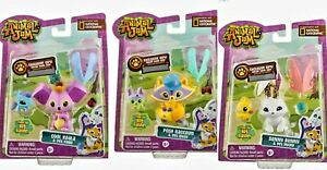 animal jam toys LOT/SET of 3 681326168034 | eBay