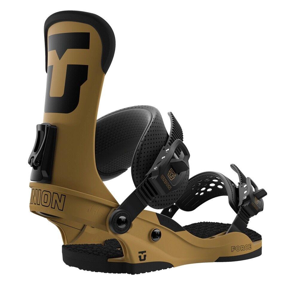 Unión Fuerza 2019 Arena Fijación Snowboard L