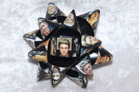 Handmade Niall Horan Gift Bow One Direction