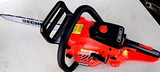 "Echo CS-400 18"" Gas Chainsaw EXTREMELY NICE SAW"