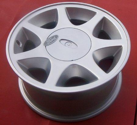 "Ford Capri 280 Brooklands Seven Spoke Alloy wheel 7J x 15/"" NEW W014"