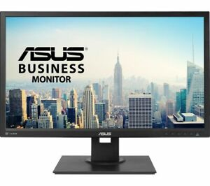 """ASUS BE249QLBH Full HD 24"""" IPS Monitor – Black - Currys"""