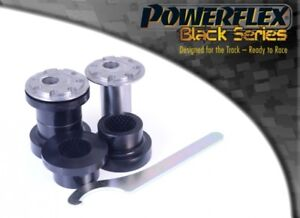 Powerflex-Front-Wishbone-front-Bush-Camber-Adj-14mm-Bolt-for-Ford-Focus-MK2-RS