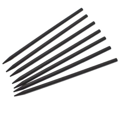 20Pcs cheveux bâtons directement en épingle à Cheveux Femmes baguettes cheveux accessoires pour femmes