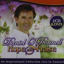 Daniel O'Donnell - Hope & Praise [New CD] Australia - Import