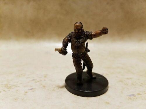 Tavern Brawler #17 War of the Dragon Queen D/&D Miniature C